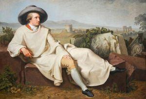 13.03.19.Kunst-in-romantiek-Goethe-door-Tischbein
